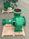 고품질 ISO9001 승인되는 250hw-8를 가진 디젤 엔진 수도 펌프