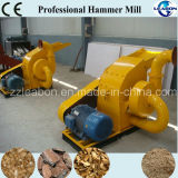 Paglia Hammer Mill per Maize