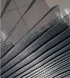 De fibra de vidrio de la pantalla de malla / PP plisado de malla / malla Petpleated / poliéster plisado de malla