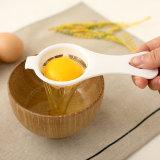 Качества еды PP сепаратора яичного желтка Eco рассекатель яичка содружественного белого материальный