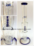 16 Zoll-Spritzen-Schutz-Pfeife-Glaswasser-Rohre