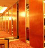 China-Hersteller-Hotel-funktionelle Trennwand