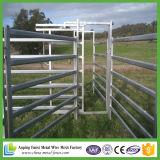 Tipo caliente los paneles resistentes de Australia de la venta del corral del ganado