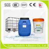 Colle feuilletante de film sec à base d'eau de grande viscosité
