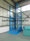 Sjd1-3上昇の鎖の油圧貨物エレベーター