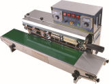 水平の連続的なFrd-1000固体インクコーディングバンドシーラー