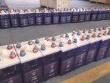bateria Pocket Ni-CD de 1.2V 295ah/bateria alcalina para UPS, estrada de ferro, Substation.
