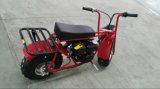 Vélo alimenté au gaz de qualité mini ou bicyclette de BMX