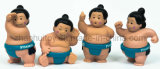 Figure japonais en plastique Toys pour Promotion