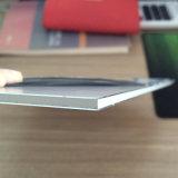 벽 클래딩을%s 0.4 간격을%s 가진 4mm 알루미늄 플라스틱 위원회
