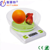 5kg 디지털 부엌 무게 가늠자 LCD 전자 규정식 음식 장치
