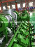 Prix de générateur de gaz naturel avec le turbomoteur