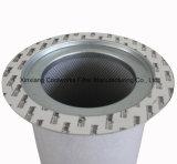 Filtro 92754688 dal separatore di olio per il compressore d'aria di IR