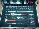 Heißer Selling-122PCS Berufskombinations-Hilfsmittel-Installationssatz