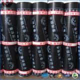 Membrana impermeable modificada APP auta-adhesivo del betún