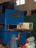 Halbautomatische Tellersegment-Maschine des Ei-Zma-1 (Papiermassen-Formteil-Maschine)