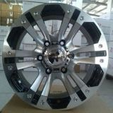 Поставка Directily фабрики! 2015 новых оправ колеса типа SUV Xd способа