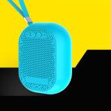 Mini sustentação simples micro SD do altofalante de Bluetooth