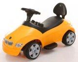 [بمو] رخّص جديات عمليّة ركوب على سيارة لأنّ طفلة