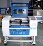 Coupeur Akj6040 de laser de bonne qualité à vendre