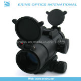 Taktisches Red/Green DOT Scope mit Red Laser Sight (M4000L)