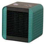 mini calefator de ventilador 500W cerâmico (NF-11)