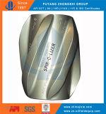Centralizador rígido contínuo da liga de Alumnium da espiral de alumínio espiral do centralizador do planador