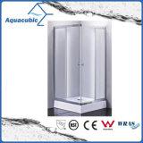 Badezimmer-einfacher Dusche-Glasraum und Dusche-Gehäuse