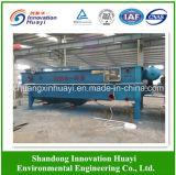 Седиментирование & растворенная воздушная флотация (SDAF)