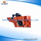 De Cilinderkop van de Delen van de vrachtwagen Voor Isuzu 6HK1 8-98018-454-4 8-97602-687-0