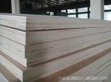 Madeira compensada do cedro de lápis para a aplicação da embalagem e da mobília