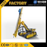 Foreuse de chenille du fournisseur 200 d'usine de la Chine pour le pétrole ou la mine ou la roche
