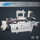 Machine à découpage de papier à étiquettes thermiques avec fonction d'estampage à chaud