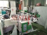 Gbrf / 2-400 automático lleno de bolsa doble Líneas sellado en caliente y bolsas de corte fabricante
