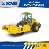 XCMGの役人Xs333 33tonはドラム振動の道ローラーを選抜する