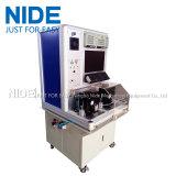 Machine automatique miniature de panneau de test de saut de pression de rotor d'induit