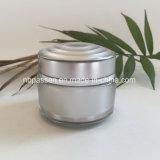 vaso acrilico della crema di giorno 50g/notte per l'imballaggio dell'estetica (PPC-NEW-144)