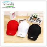 Gorra de béisbol promocional de los items de la alta calidad del regalo del Velcro