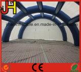 Tienda inflable modificada para requisitos particulares del estilo del tubo para la venta