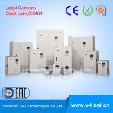 30kwへの熱い販売法V&T E5-Hの頻度インバーター0.4 --HD