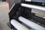 Impressora ao ar livre de alta velocidade do solvente do Signage de Km-512I