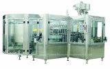 máquina monobloque de relleno del zumo de naranja y que capsula que se lava en botella 2000-36000bph