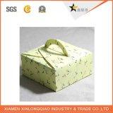 Verpakkende Vakje van het Document van de Douane van de Fabriek van de fabrikant het Embleem Afgedrukte