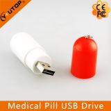 의학 선물 환약 모양 USB 기억 장치 지팡이 (YT-1122)