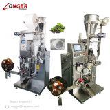 Attraktive Entwurfs-Verpackungsmaschine für Teebeutel