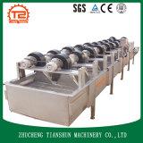 自動最もよい販売の魚肉のソーセージのドライヤー機械乾燥機械
