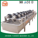 Automatische trocknende Maschine für das Vakuumverpacken von Tsgp-60