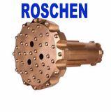 DHD350 135mm, 140mm, 146mm, 152mm, morceaux de foret de 165mm DTH