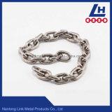 Цепь стандарта нержавеющей стали SUS304/316 DIN 5685