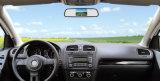 4.3 schermo automatico dell'affissione a cristalli liquidi del video dello specchio di Rearview del video dell'automobile di pollice TFT per l'automobile che inverte assistenza